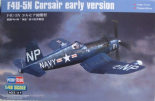 HBB80390 1/48 Vought F4U-5N Corsair Early